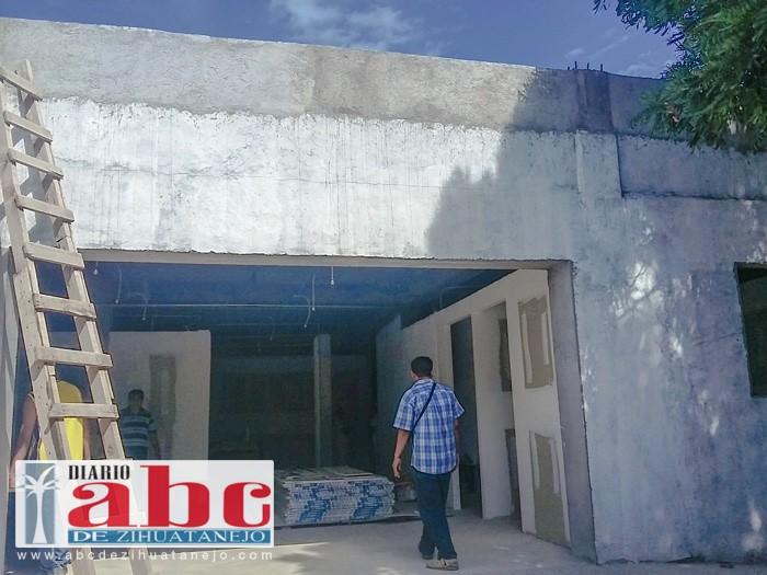 Photo of Empresa constructora abandona los trabajos de construcción de la clínica