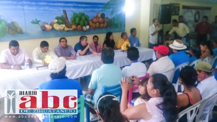 Photo of Renovada y fortalecida con importantes liderazgos, inicia Nueva Mayoría el 2016