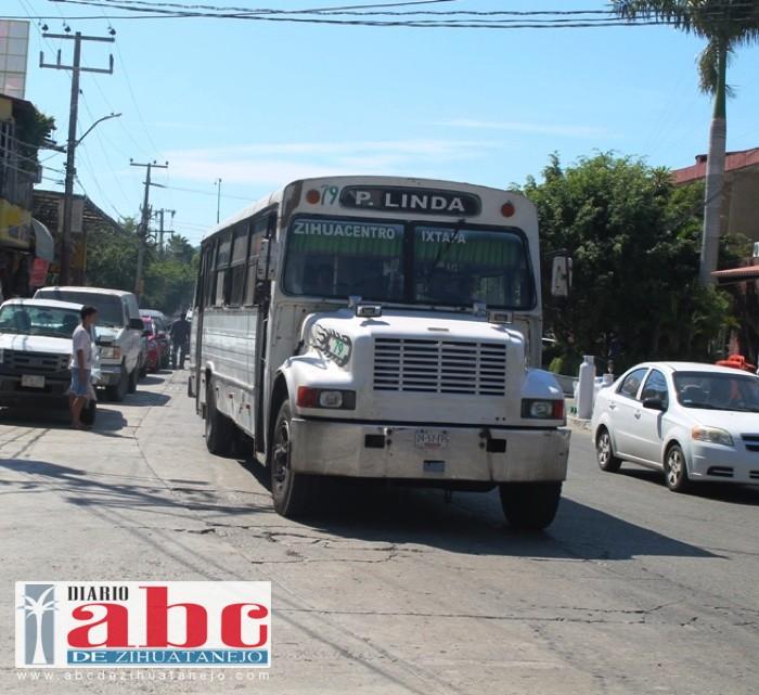Photo of Proceso de revista será exhaustivo para el transporte público