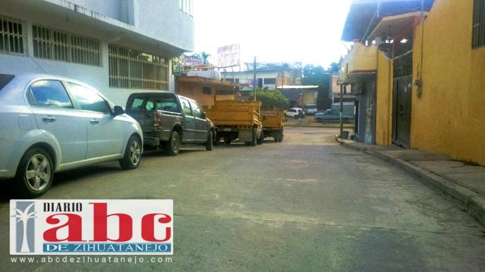 Photo of Quejas de automovilistas por desorden en la vía pública