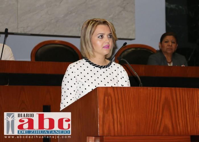 Photo of Propone Diputada María de los Ángeles Salomón Galeana iniciativa para establecer la obligación de ser gestores ante el pueblo