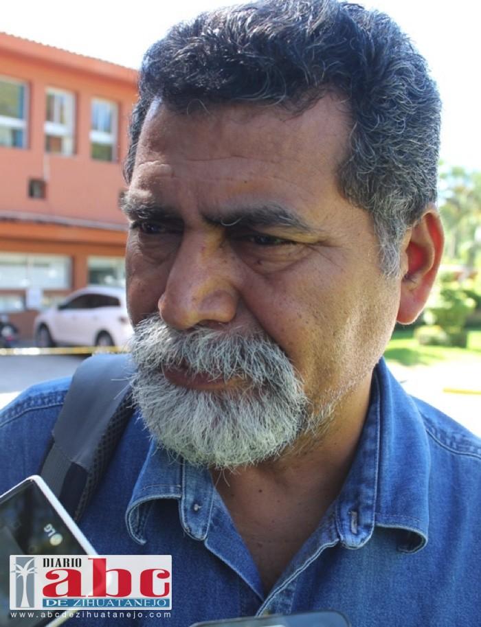 Photo of Anterior administración no dio información sobre el relleno sanitario