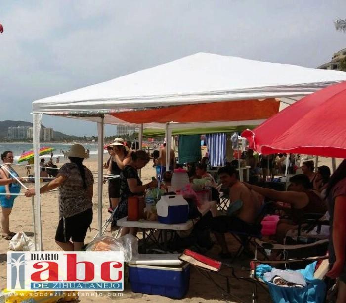 Photo of Al 100 por ciento actividad para lancheros