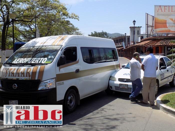 Photo of Choca taxi y urvan