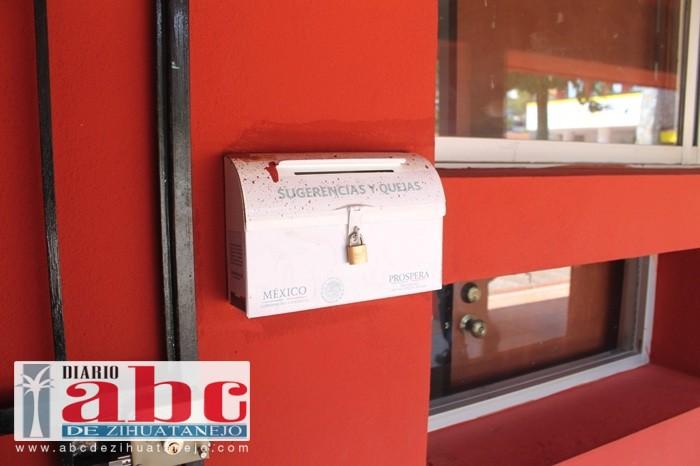 Photo of Poca participación de ciudadanía en buzones de quejas del ayuntamiento