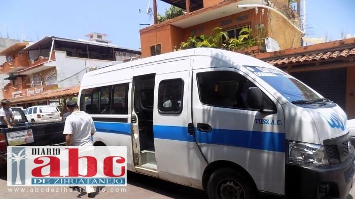 Photo of Estancada propuesta de cambio de modalidad en transporte público