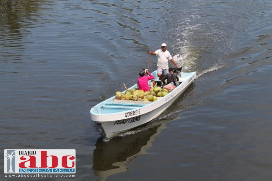 Photo of Apoyo por marea roja debe darse a todo el sector pesquero