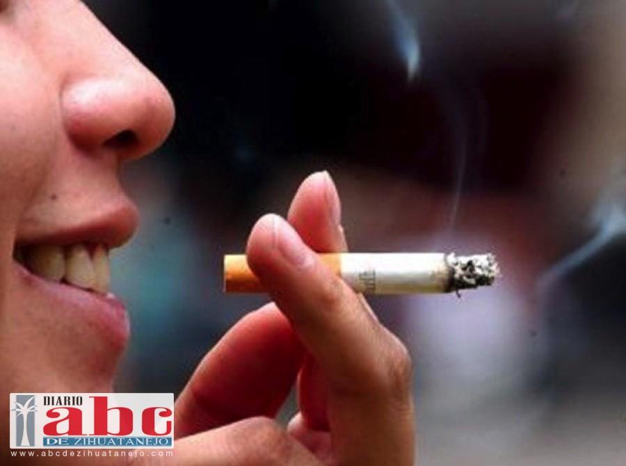 Photo of La depresión y otros factores pudieran conducir al joven al uso del tabaco