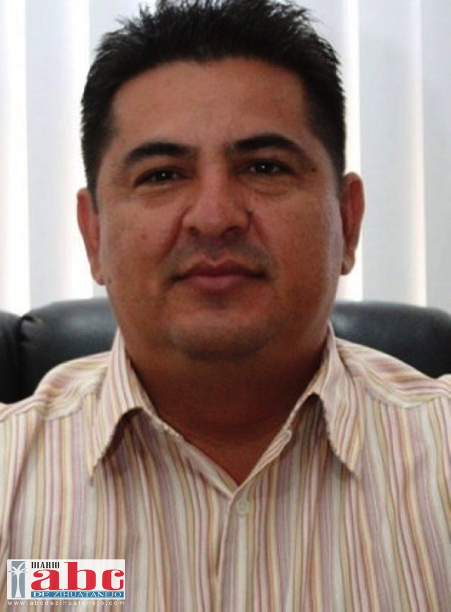 Photo of José Juan Medina, posible aspirante a dirigir Comité local del PRI