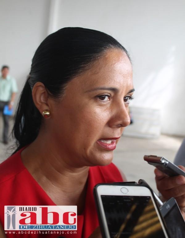 Photo of Baja participación en proceso de afiliación al PRI en Zihuatanejo
