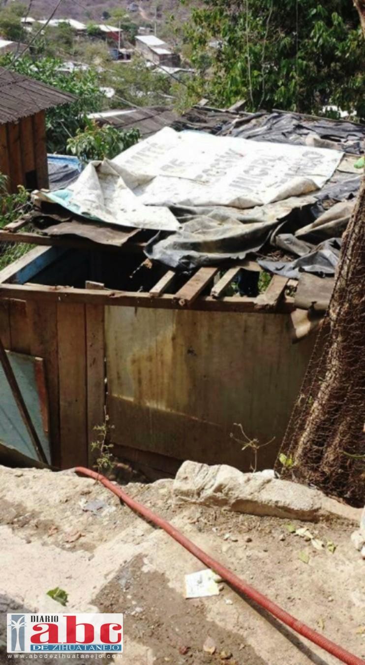 Photo of Personas sin necesidad de vivienda apartan terrenos para traspasos