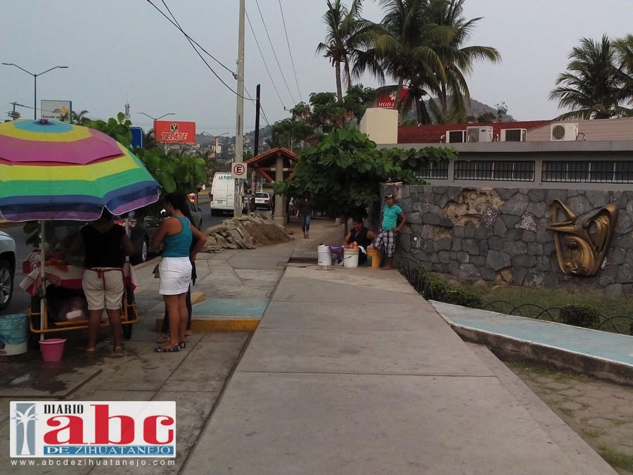 Photo of Denuncia ciudadana piden que retiren comercio