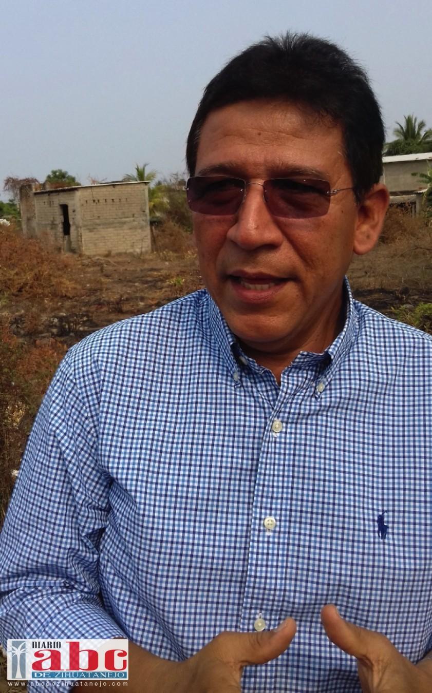 Photo of Nuevos pozos mejorarán suministro de agua: Gustavo García
