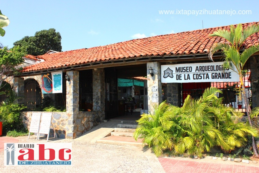Photo of Museo Regional de la Costa Grande