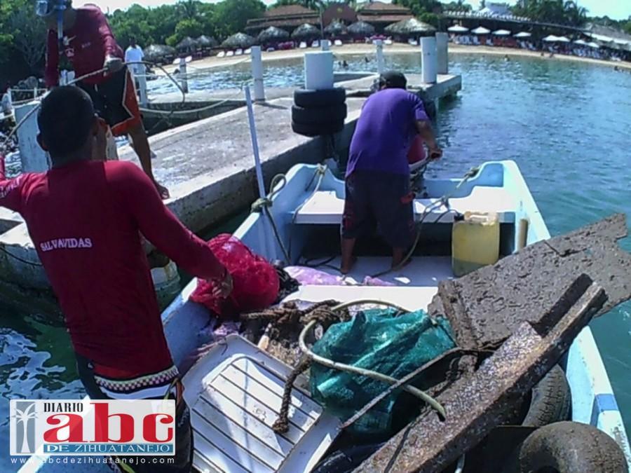 Photo of Ambientalistas propondrán estrategias para respetar zonas de arrecifes