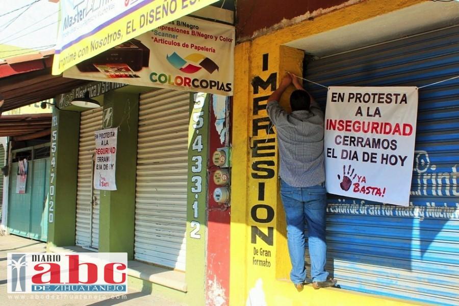 Photo of Buscar diálogo con el gobernador para el tema de la inseguridad: Canacintra