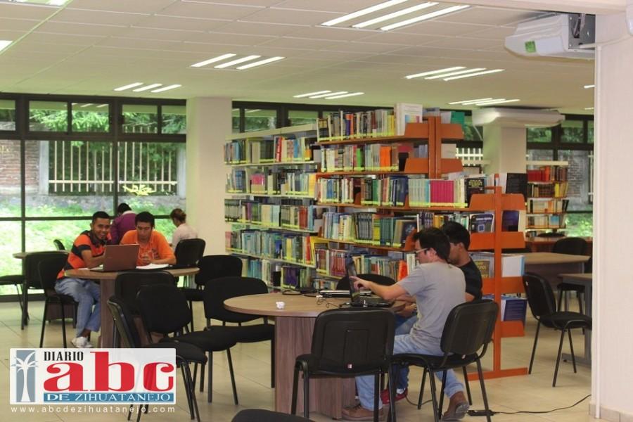 Photo of El Instituto Tecnológico de la Costa Grande es una gran institución para esta ciudad