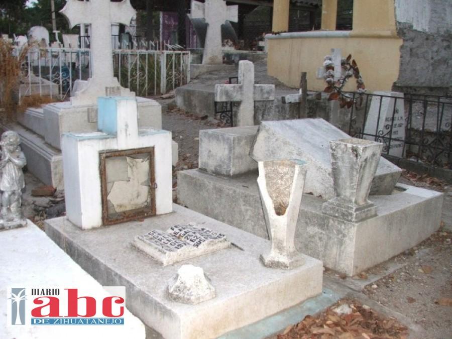Photo of Urge la asignación de un espacio para panteón en Pantla
