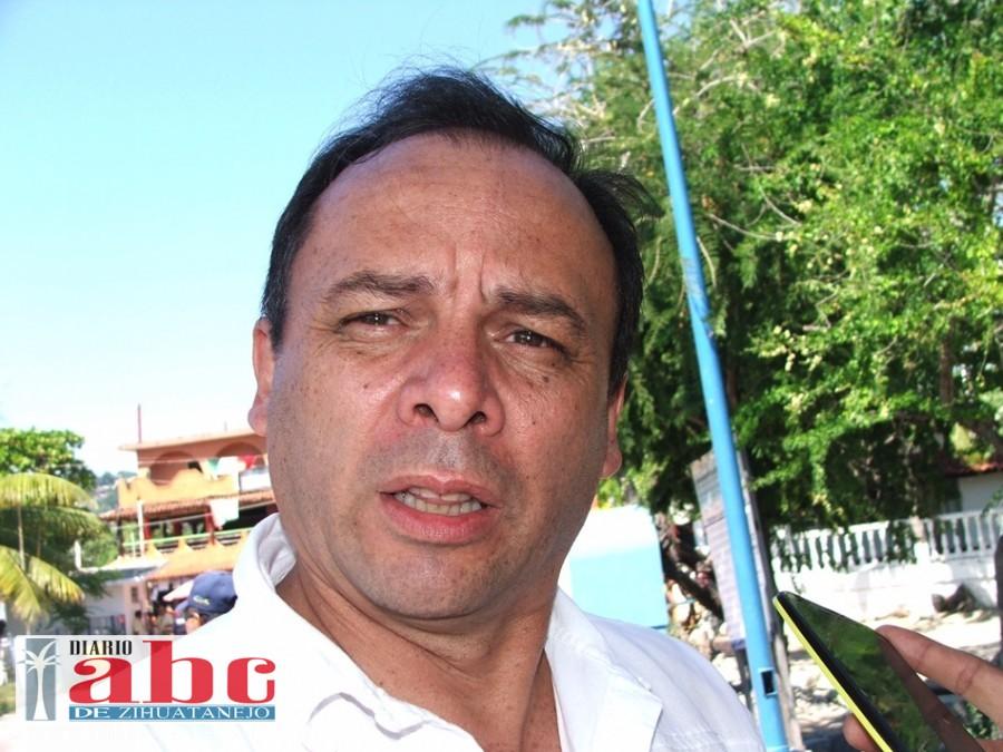 Photo of Urge el arranque del tramo directo Toluca-Ixtapa