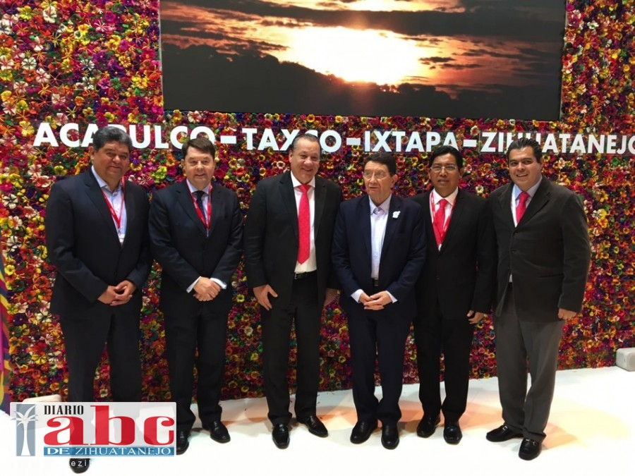 Photo of Guerrero con ánimo renovado en materia turística: Rodríguez Escalona