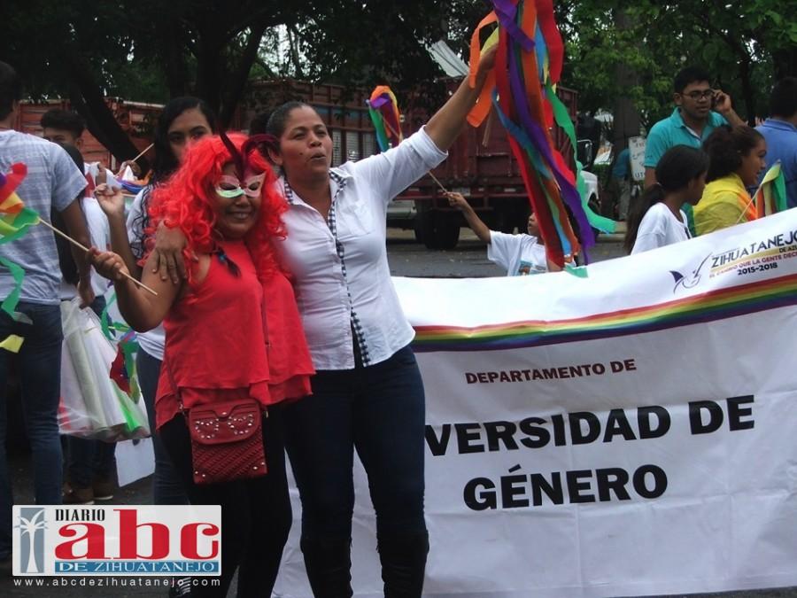 Photo of LGTB buscará candidaturas a las diputaciones en el 2018