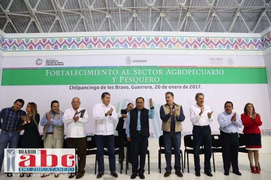 Photo of Guerrero no puede parar en este momento complicado: Héctor Astudillo