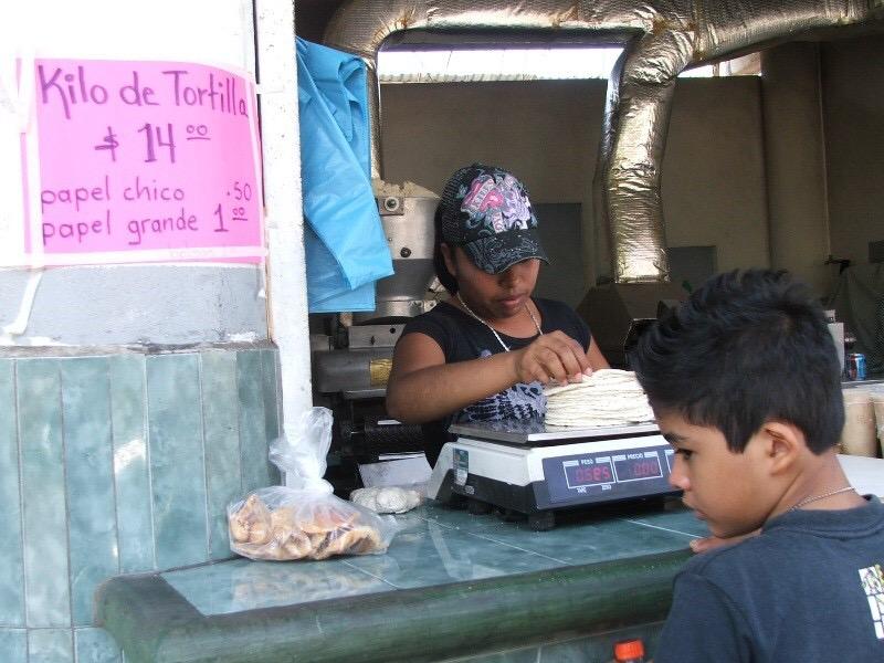 Photo of Mañana jueves sube la tortilla en Zihuatanejo, costará 20 pesos el Kilogramo