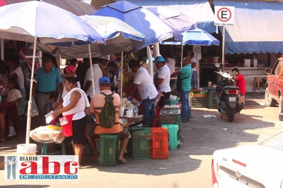 Photo of Ambulantaje en mercado crece por falta de coordinación entre autoridades