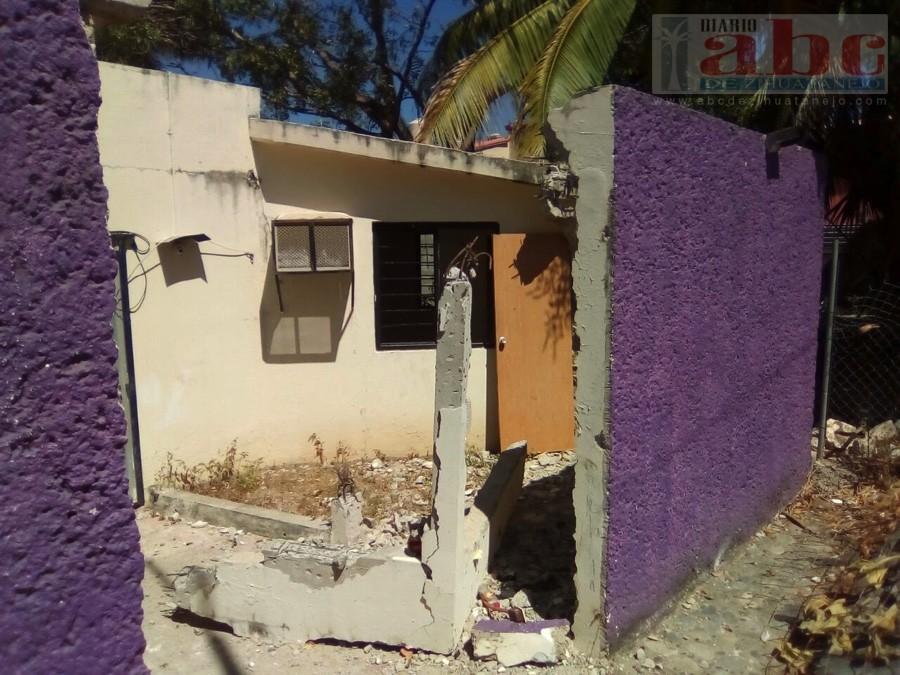 Photo of Vecinos van al rescate de un edificio que fue vandalizado en Cecsa