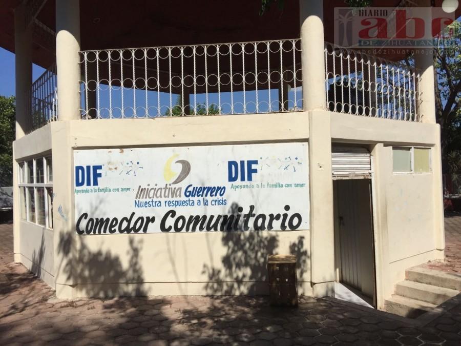 Photo of Denuncian supuesto aumento en comedor comunitario