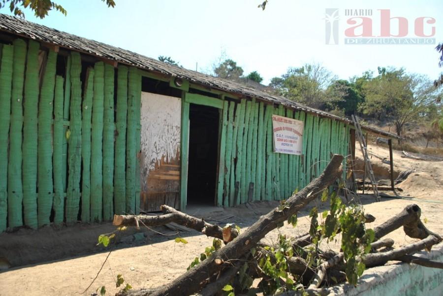 Igife Anuncia La Construcci N De Tres Aulas Escolares En