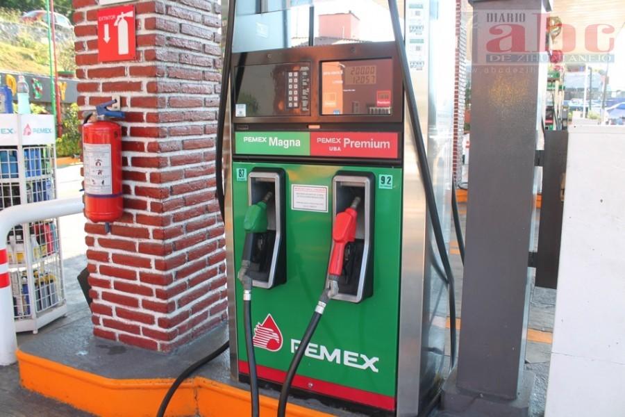 Photo of Piden mayor presencia de Profeco para revisión en gasolinerías