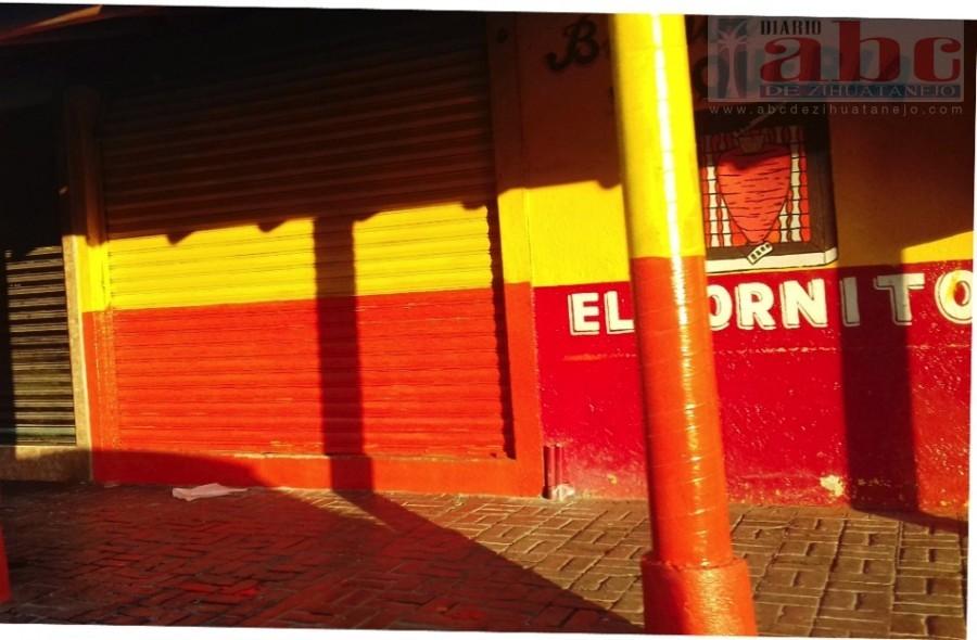 Photo of Comerciantes modifican tejabanes