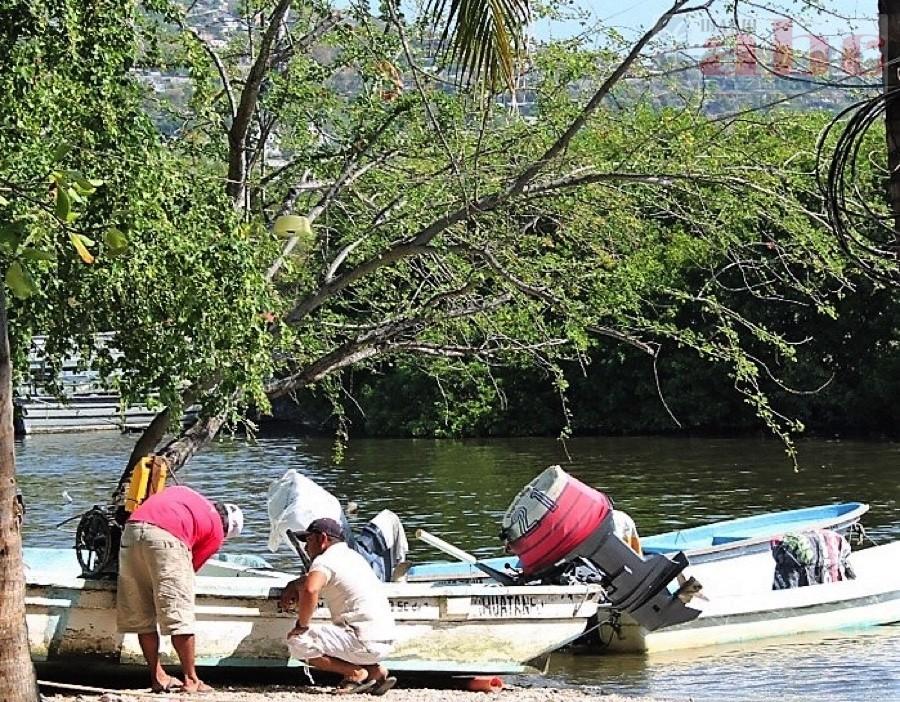 Photo of Cada vez se reduce más el número de beneficiarios de apoyos para el sector pesquero