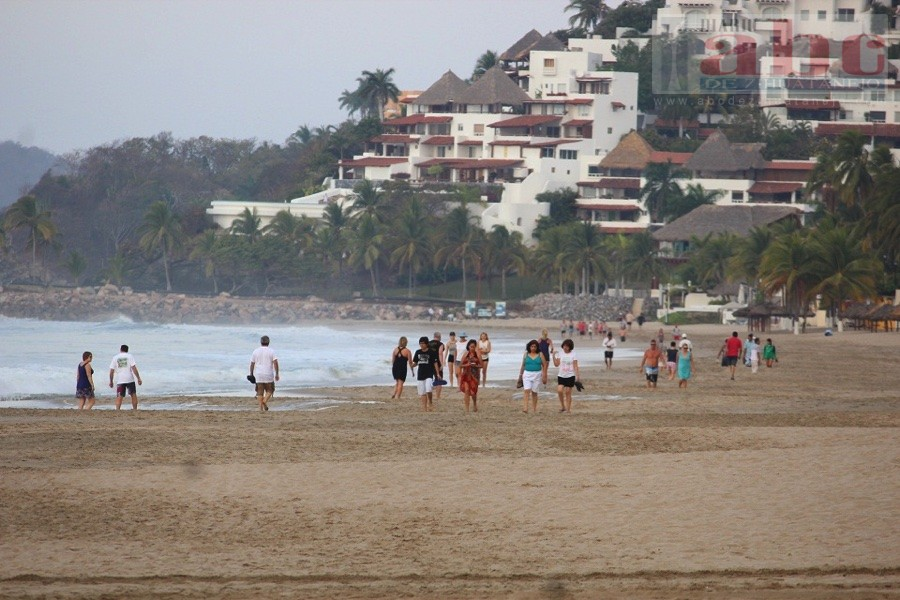 Photo of Todas las playas del destino están aptas para uso recreativo en estos momentos