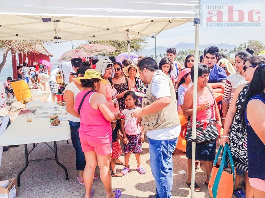 Photo of Alcalde Gustavo García Bello autorizó que personal de varias áreas municipales realice tareas de atención al turismo