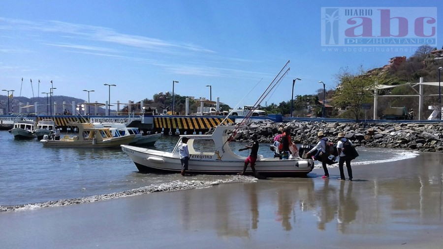 Photo of Puerto Mío no es una opción para el embarque a Las Gatas