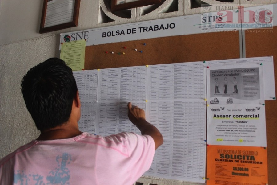 Photo of Baja demanda laboral en restaurantes por falta de prestaciones de ley