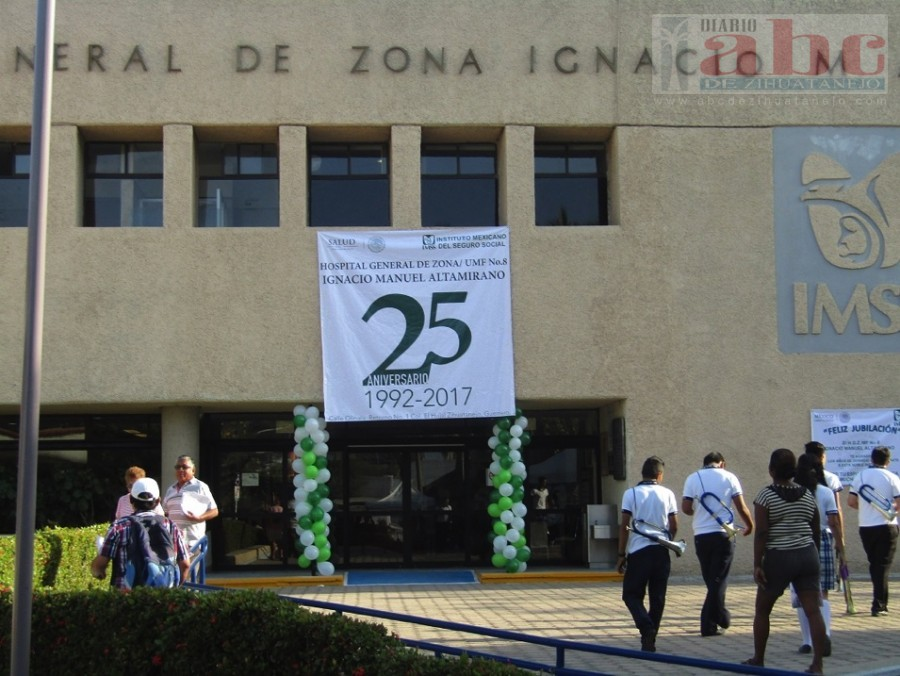 Photo of Palabra muerta recomendación del delegado del IMSS