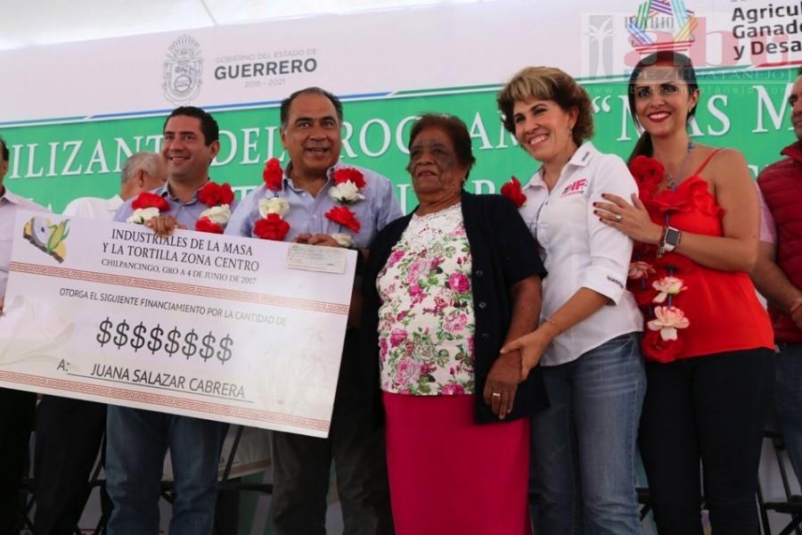 Photo of Obras y acciones sociales por más de 120 MDP entrega Héctor Astudillo en la Zona Norte