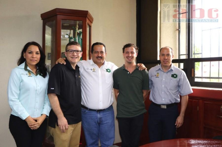Photo of Inicia Programa de Voluntariado de Inglés en la UTCGG