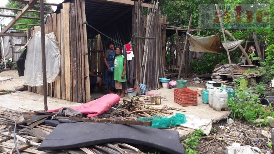 Photo of Vecinos acusan al alcalde de Coyuca de Benítez de negarse a regularizarse las tierras