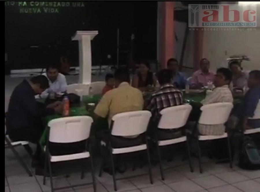 Photo of El consejo religioso busca mecanismo a la creencia