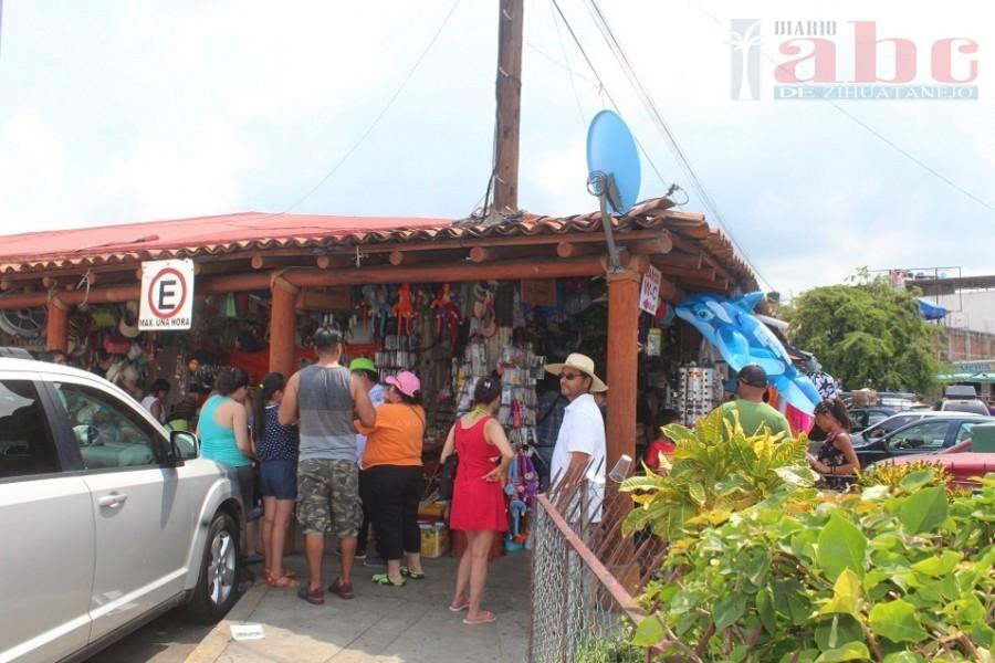 Photo of El comercio local logra estabilizarse esta temporada: Canaco