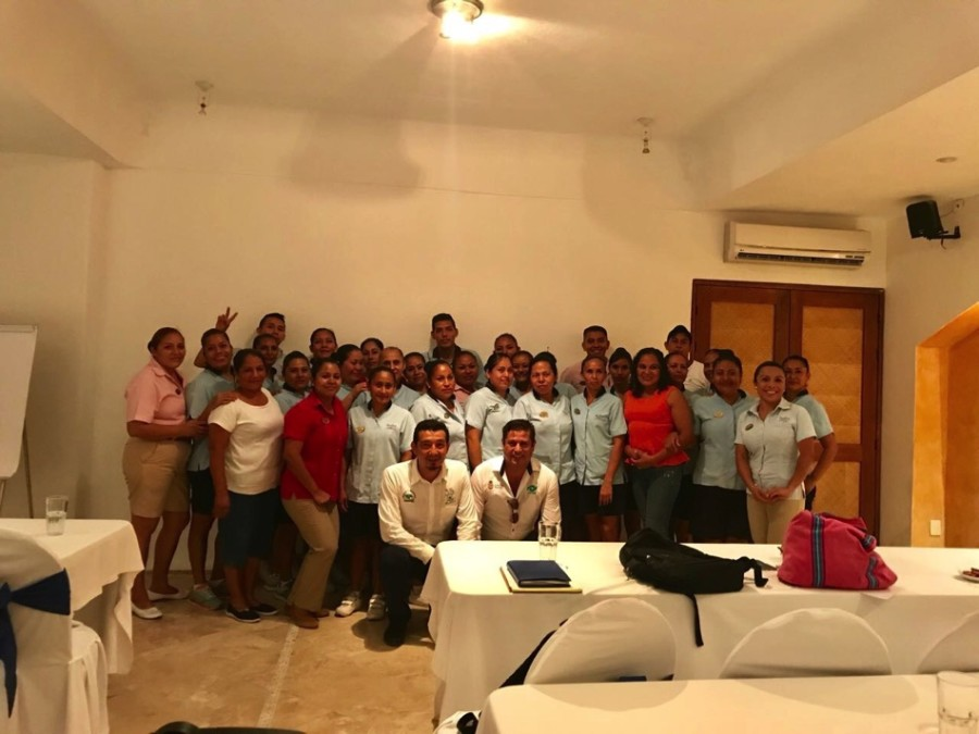 Photo of Realizan en CONALEP Zihuatanejo cursos de capacitación  de competencia laboral