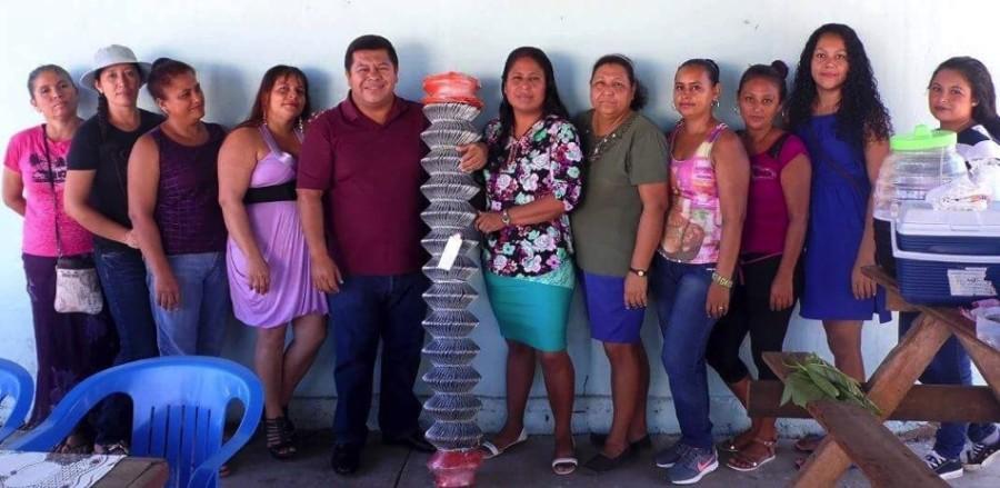 """Photo of """"Es posible"""" cumple compromiso con primaria de Coyuquilla sur"""