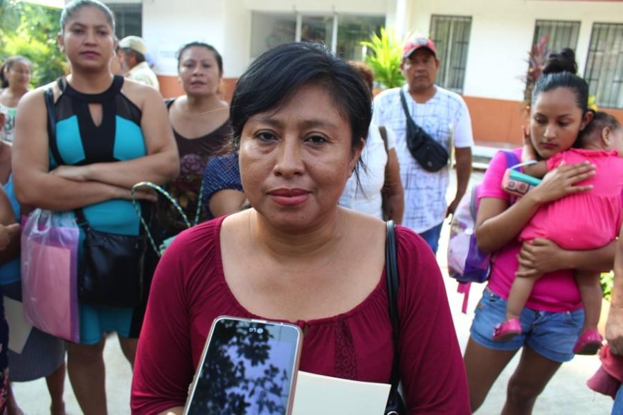 Photo of Dirigente aclara que no ha dejado fuera del censo a habitantes de colonia Diamante