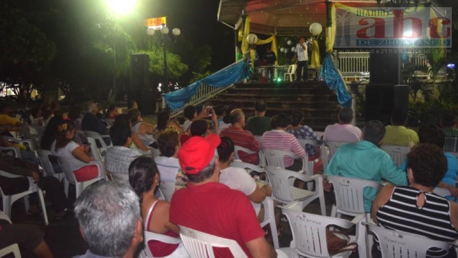 Photo of Todo un éxito la noche bohemia organizada por el gobierno municipal de Petatlán