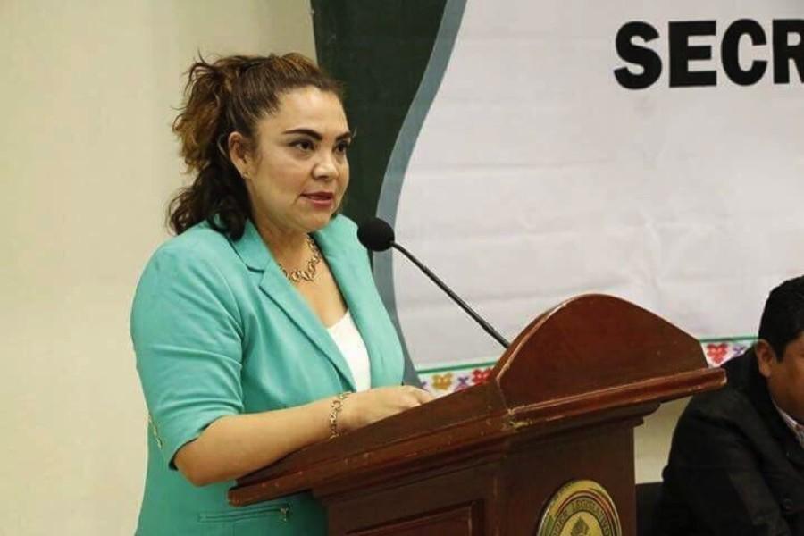 Photo of Eloísa Hernández pide acciones efectivas sobre crecimiento económico