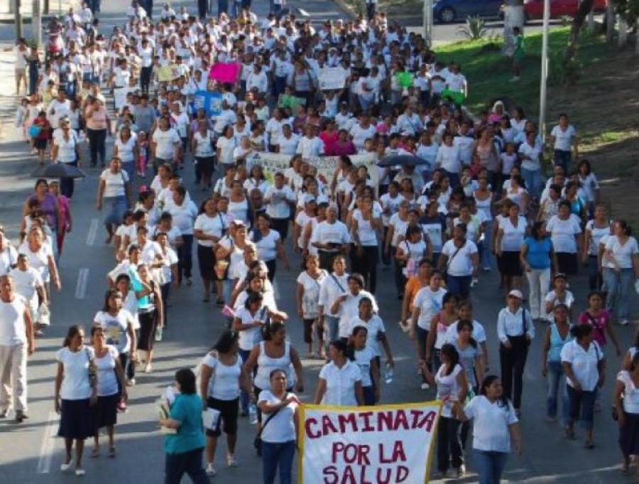 """Photo of Este domingo inician acciones para conmemorar """"Semana Mundial de Lucha Contra la Diabetes"""""""